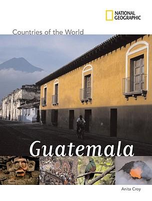 Guatemala By Croy, Anita